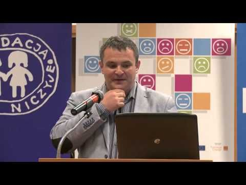 Gimnazjaliści online -- świat bez zasad? - dr Jacek Pyżalski