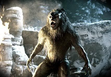 Lycans from Underworld