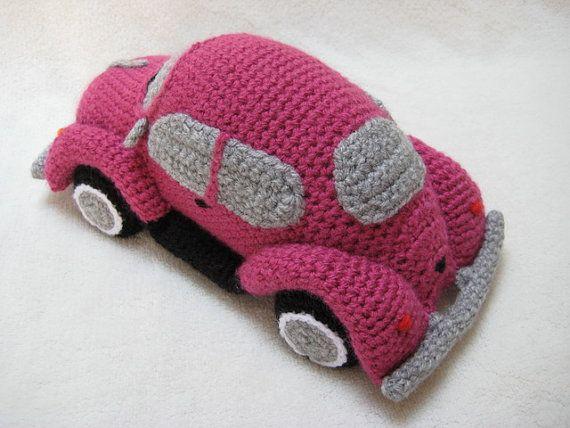 Amigurumi Beetle : +1000 imagens sobre crochet no Pinterest Grafico de ...