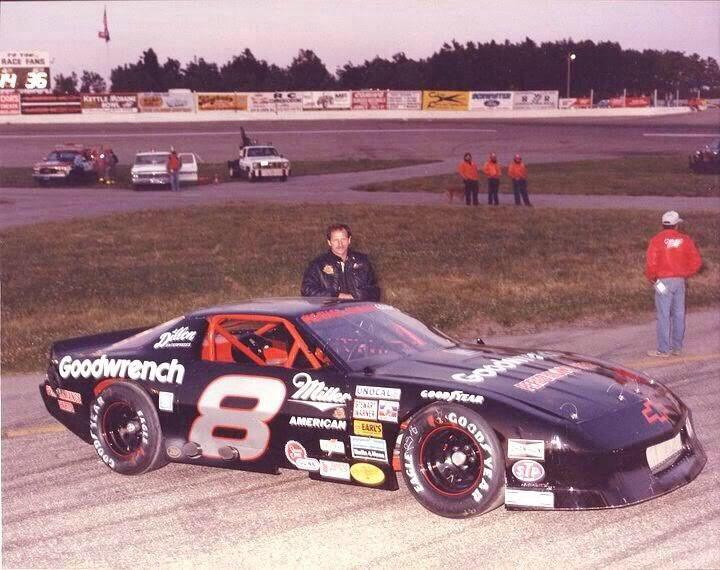 930 best images about Dale on Pinterest   Legends ...Dale Earnhardt Bloody Car