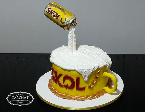 Wedding Ou Willing Cake