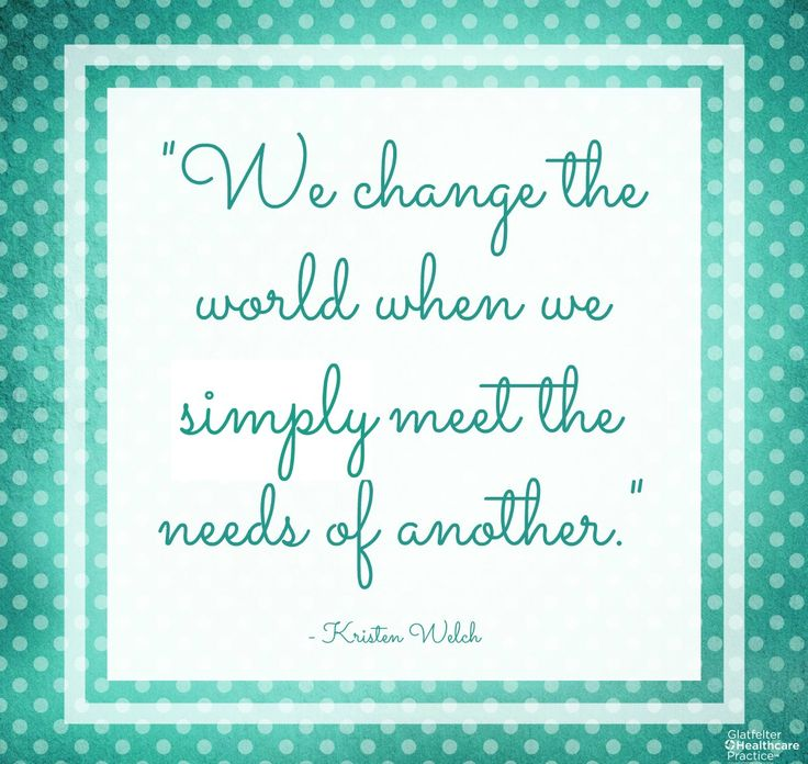Caregiving quote healthcare professionals quote