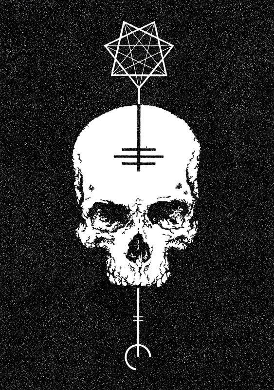 Death knows your name V © Haunted Visual Art / Edouard Correia / Cinik    http://ckweb.canalblog.com/    http://twitter.com/EdHaunted