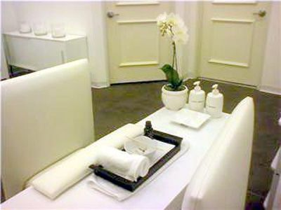 Image result for manicure stations