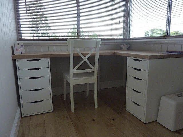 Ideas Perfectas De Escritorio De Esquina Ikea Con Las Mejores 25 Ideas De Escritorio De Esquina De Ikea Solo En P Ikea Corner Desk Ikea Home Corner Desk Office