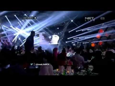 Ipang Lazuardi, Dedi Andra and The Backbone, Tata Janeeta - Medley Rock N' Roll Songs - Gebyar BCA - YouTube