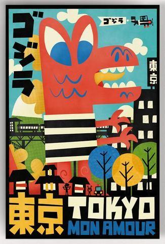 Tokyo - Postal