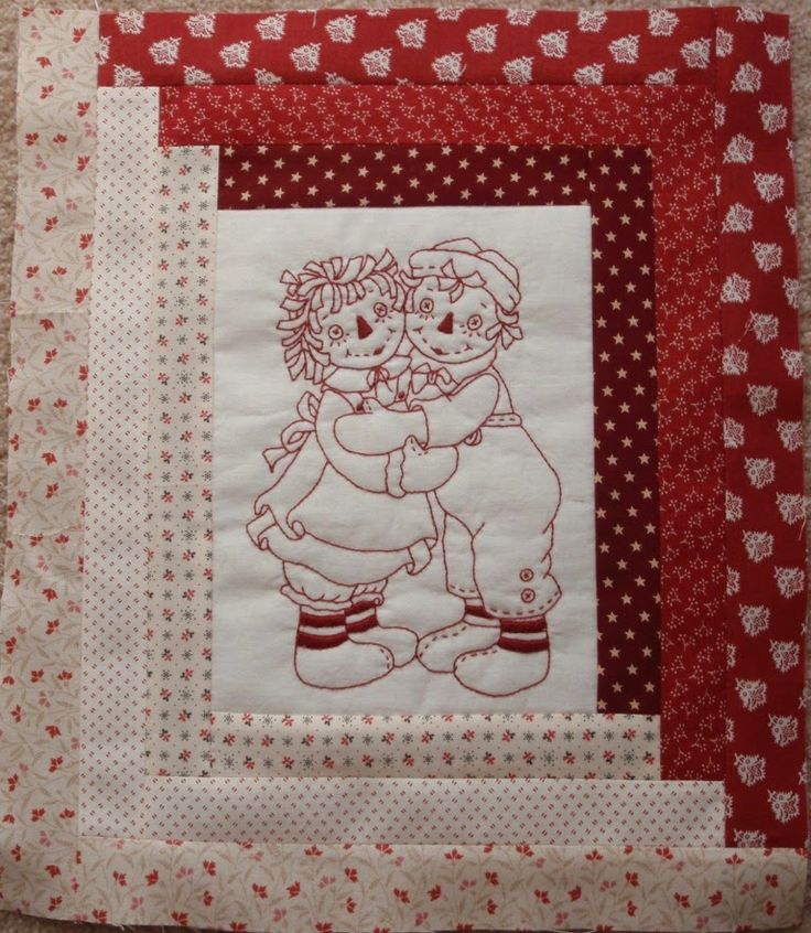 17 best images about Machine Embroidery on Pinterest | Burp cloths ... : hand embroidery patterns for baby quilts - Adamdwight.com