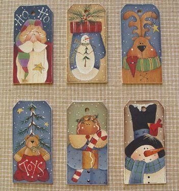 Christmas Hangables (#82)