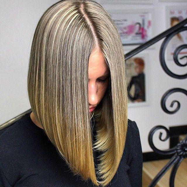 bobbedhaircuts @bobbedhaircuts #bobcut #haircuts...Instagram photo | Websta (Webstagram)
