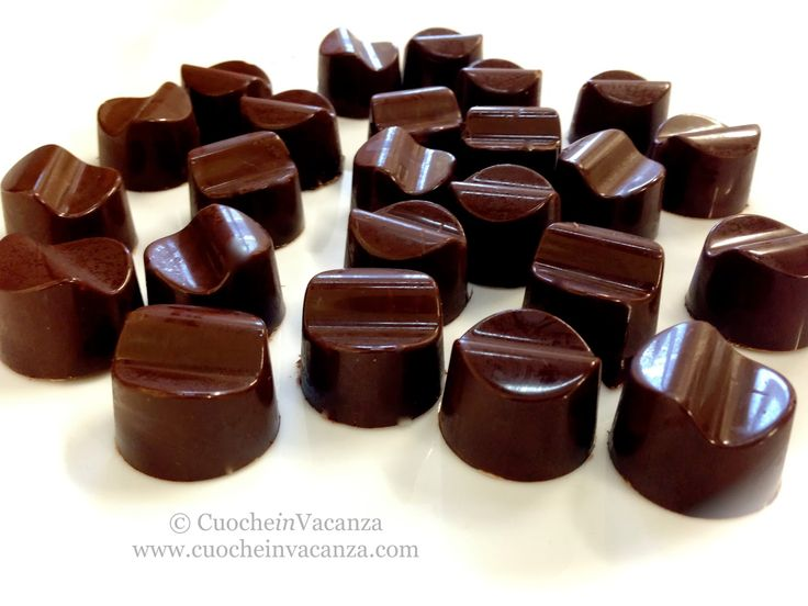 Firenze: Come Temperare il Cioccolato e gustarsi dei Cioccolatini da urlo