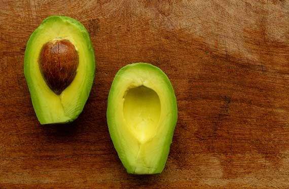 Avocados are packed with nutrients, antioxidants and good fat that are beneficial for your health
