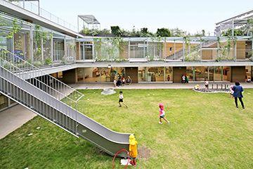 Heart Nursery School