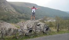 Wheely Wonderful Cycling holidays in Shropshire, Herefordshire & Wales