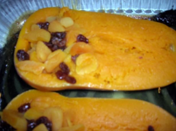 68 best native american food images on pinterest native american fruity stuffed butternut squash forumfinder Images