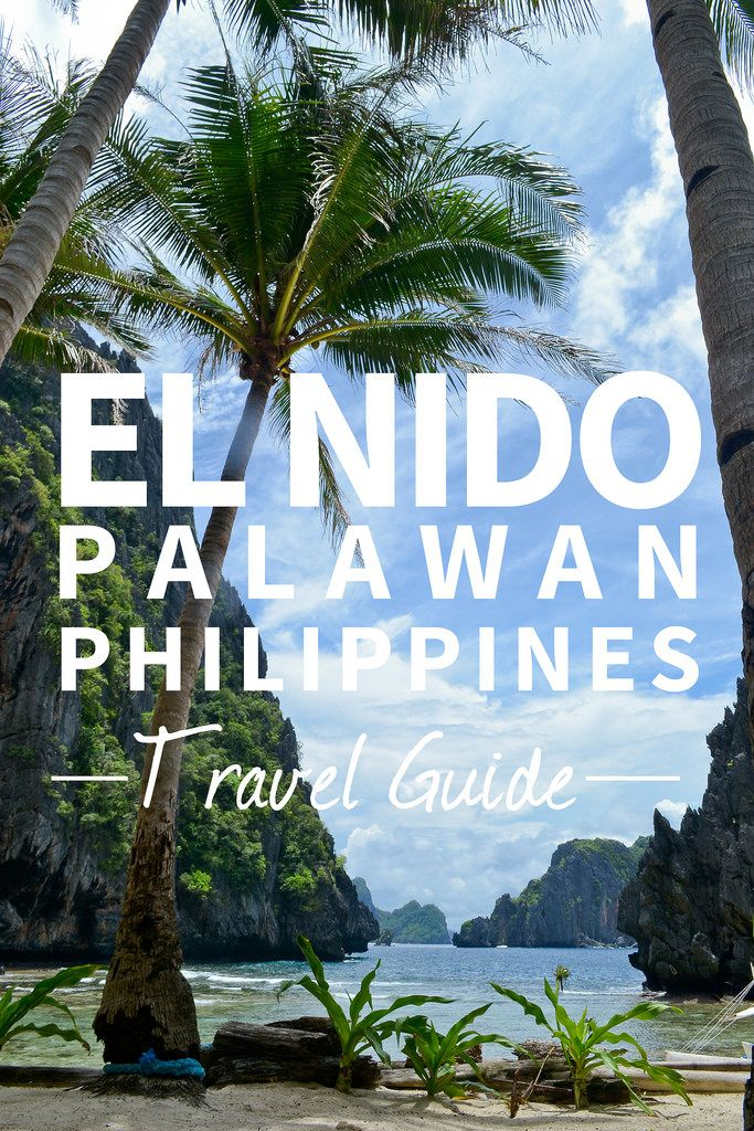 A Complete Travel Guide to El Nido, Palawan | http://www.adaphobic.com/philippines/palawan/a-complete-travel-guide-to-el-nido-palawan/