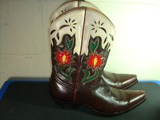 The Old Gringo Cow Boy / Western Boots - Women's Size 9B