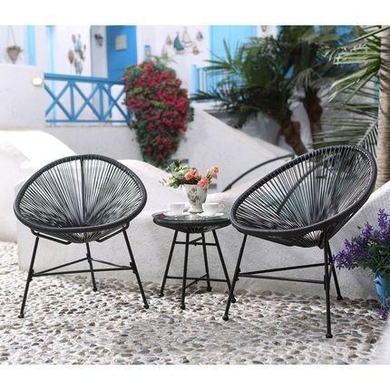 les 25 meilleures id es concernant fauteuil oeuf sur. Black Bedroom Furniture Sets. Home Design Ideas
