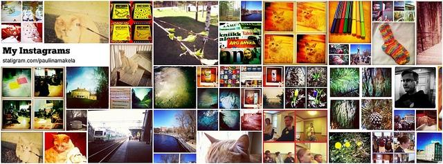 Instagram Photos 18.5.2012 by PauliinaMakela, via Flickr