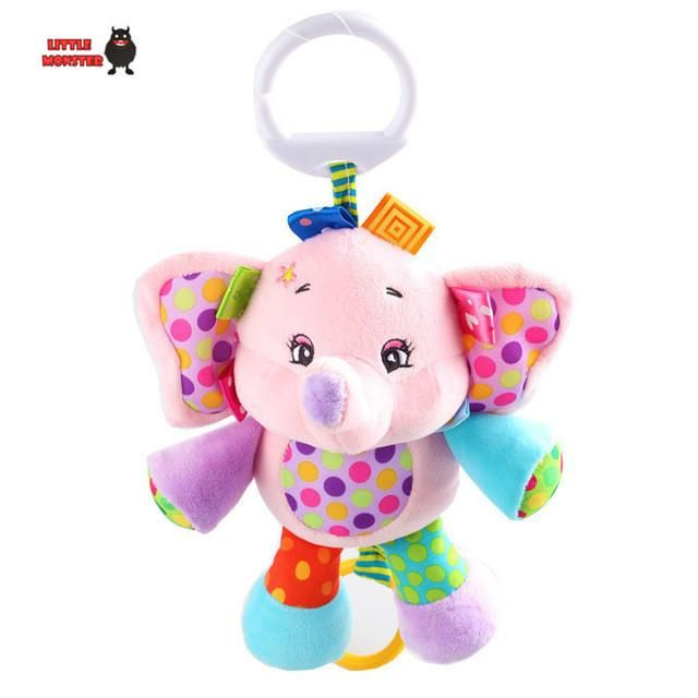 Stroller toy cars for sale Musical Multifunctional Car/bed/crib Hanging Bell Newborn baby Education Rattles Mobile Toys for baby