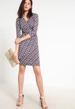 Omlottklänningar | Köp omlottklänningar på Zalando