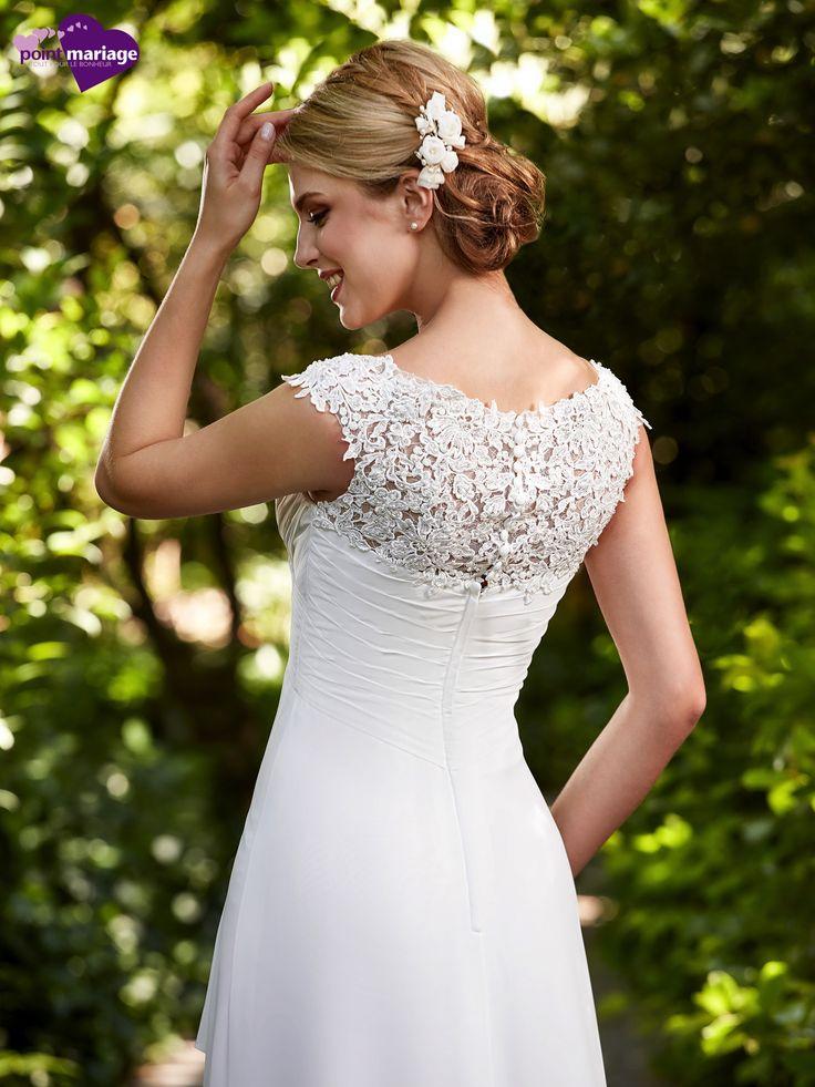 Wedding dress Enza