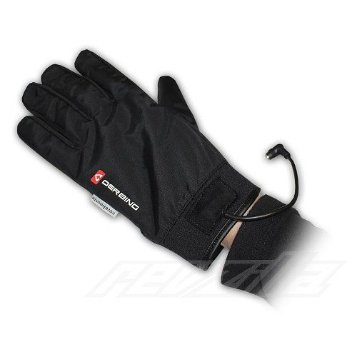 Gerbing 12V Heated Glove Liner - @RevZilla