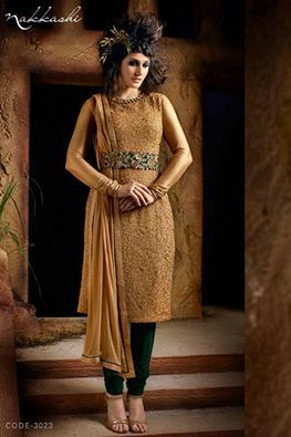 www.vyomini.com :) #Vyomini - #FashionForTheBeautifulIndianGirl #MakeInIndia #OnlineShopping #Discounts #Women #Style #EthnicWear #SpringSummer16 **Choose from over 1,50,000 products Click here to buy, only Rs 4062/-, get Rs 422/- #CashBack  http://www.vyomini.com/product-details.php?id=46717 ☎ +91-9810188757 / +91-9811438585