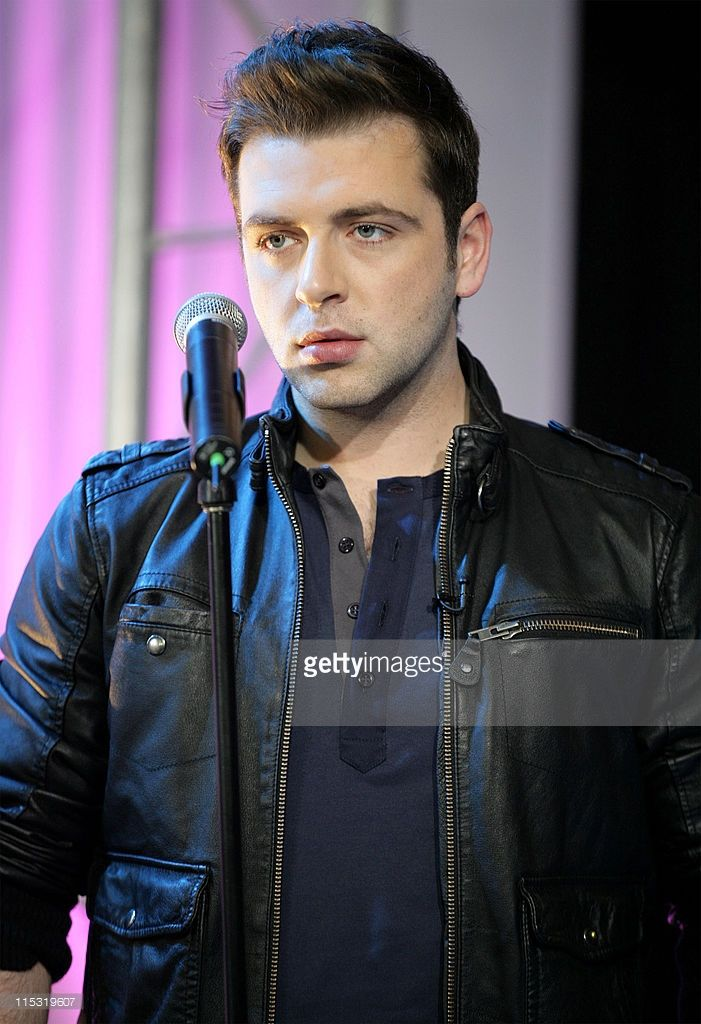 <a gi-track='captionPersonalityLinkClicked' href=/galleries/search?phrase=Mark+Feehily&family=editorial&specificpeople=206150 ng-click='$event.stopPropagation()'>Mark Feehily</a> of <a gi-track='captionPersonalityLinkClicked' href=/galleries/search?phrase=Westlife&family=editorial&specificpeople=214747 ng-click='$event.stopPropagation()'>Westlife</a> during <a gi-track='captionPersonalityLinkClicked' href=/galleries/search?phrase=Westlife&family=editorial&specificpeople=214747…