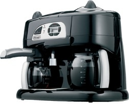 top 5 best rated coffee makers