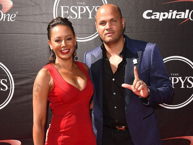 Spice Girl Mel B claims hubby drugged her