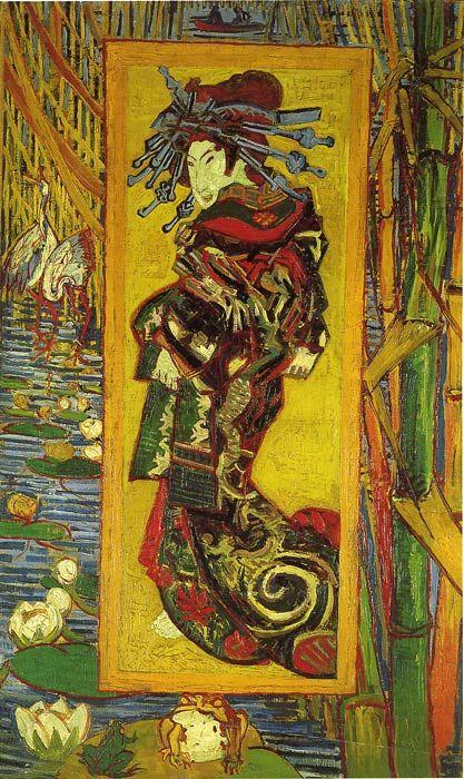 Vincent Van Gogh (1853-1890) at The Van Gogh Museum - Amsterdam #art #impressionism #vangogh