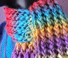 Image result for quick chunky wool knits free patterns