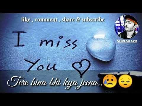 Heart teaching love sad whatsapp status - YouTube | Aryan