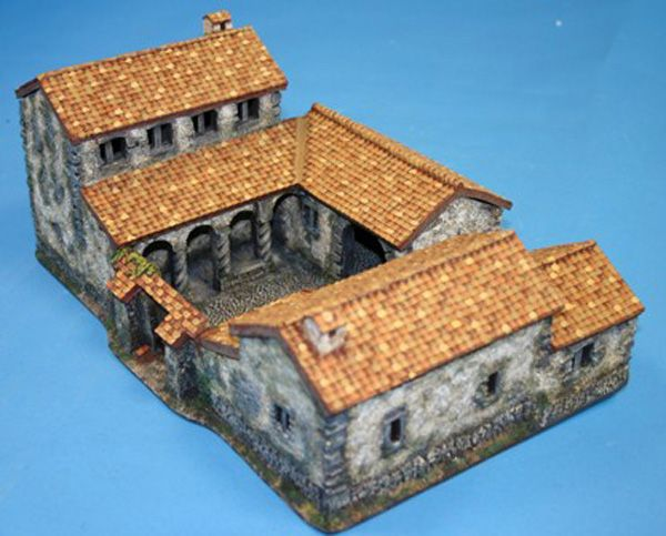 Image Result For 28mm Medieval Houses Roman Medieval
