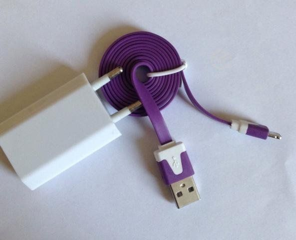 Cable Lightning 8 pines Iphone /ipad /ipod +usb, PRODUCTOS NUEVOS SE ENVIA A TODO CHILE Whatsapp +569 9-7759634 VALOR $3.500