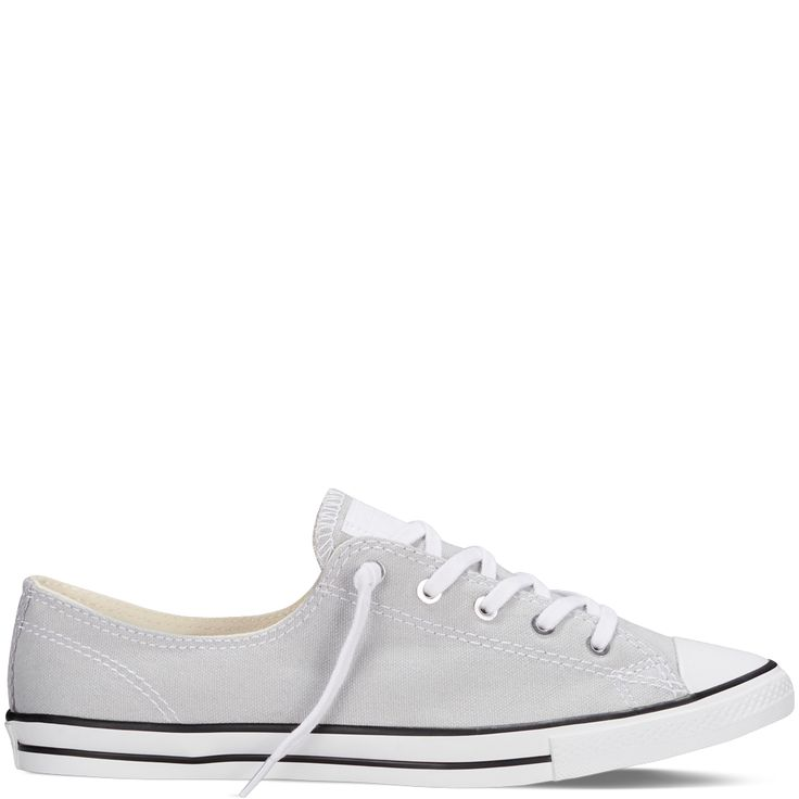 converse chuck taylor all star shoreline slip oyster gray