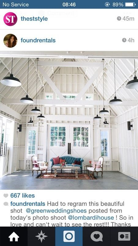 Foundrentals Home Pinterest