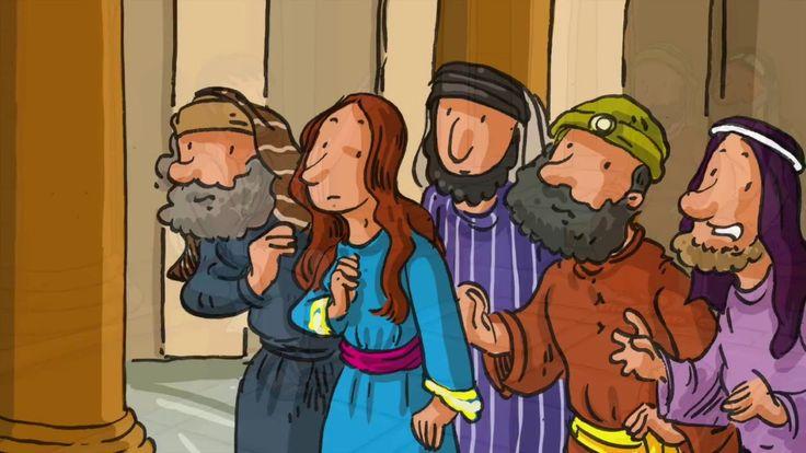 www.theobule.org - La femme infidèle