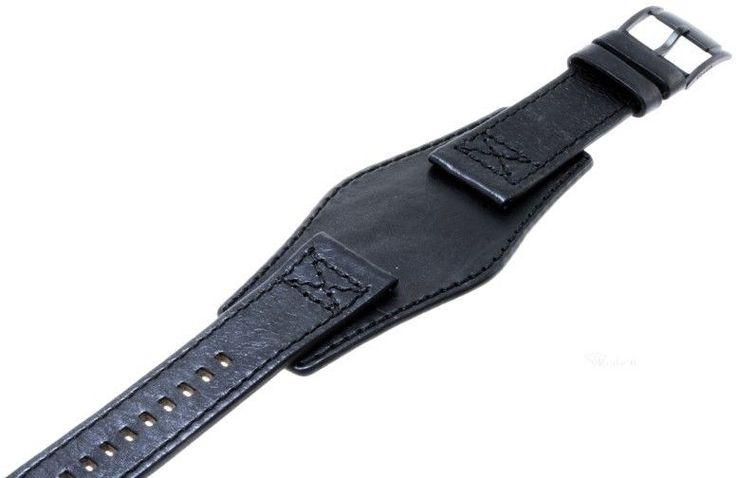 Fossil Original Lederband Ersatzband Armband FS4617 Ohne UHR M Federstegen 25 MM   eBay