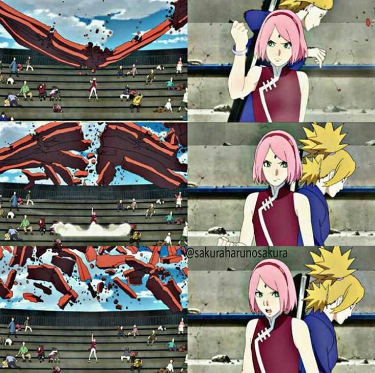 Haha Poor Naruto Is Ignored Again By Sakura: 17 Best Images About Anime & Illustrations On Pinterest