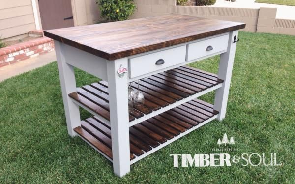 Kitchen Island Make It Yourself Save Big: 17 Best Images About BBQ Cart On Pinterest