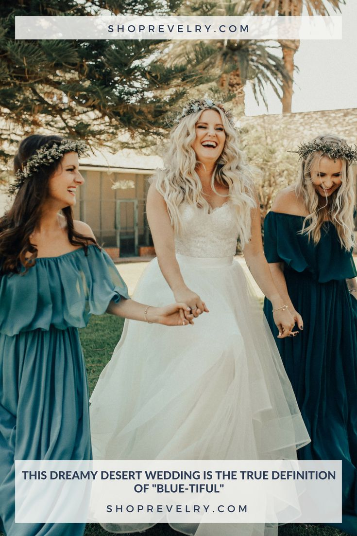 ecb2bc903d When it comes to having the perfect wedding, there's no one way to do it.  Whether you dream of rich colors and romantic vibes or bright colors and  boho ...