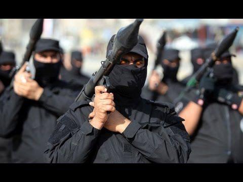 Exército combate crimes transfronteiriços na Amazônia - YouTube