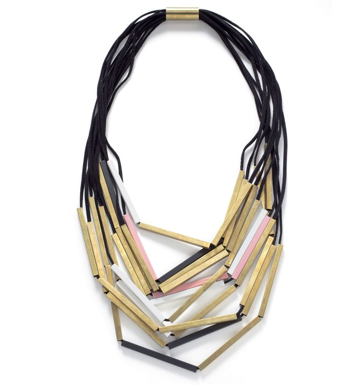 SIGHT UNSEEN NECKLACE