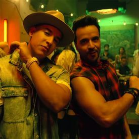 Listen to and Download Luis Fonsi ft. Daddy Yankee the new song from Despacito