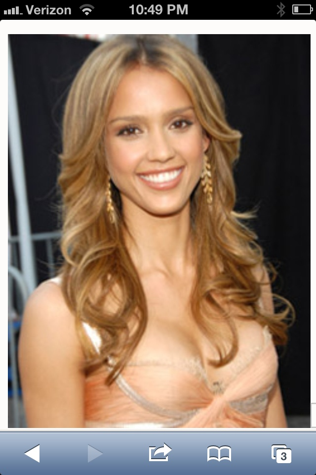 Lace Front Wigs Light Brown
