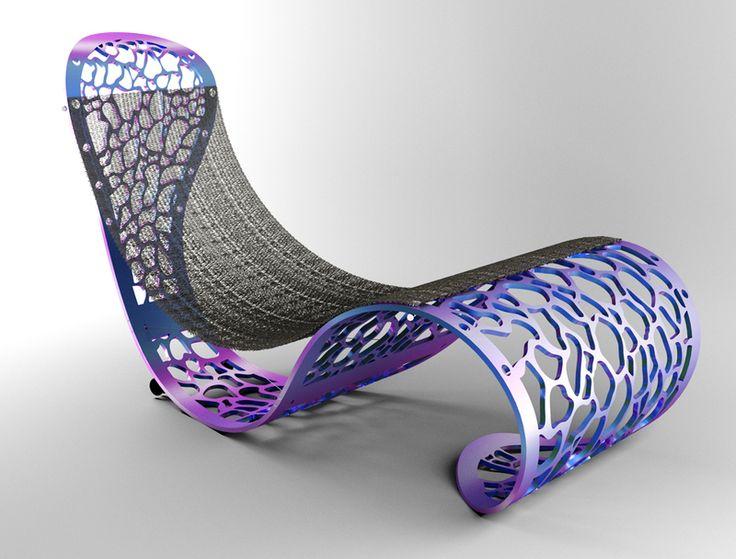 Galerie de projets sur Rhinoceros 3D