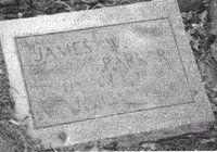 James William Parker (1797 - 1864) - Genealogy