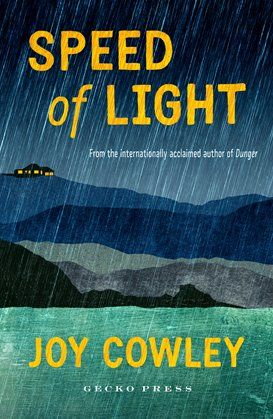 Speed of Light - Joy Cowley - Gecko Press